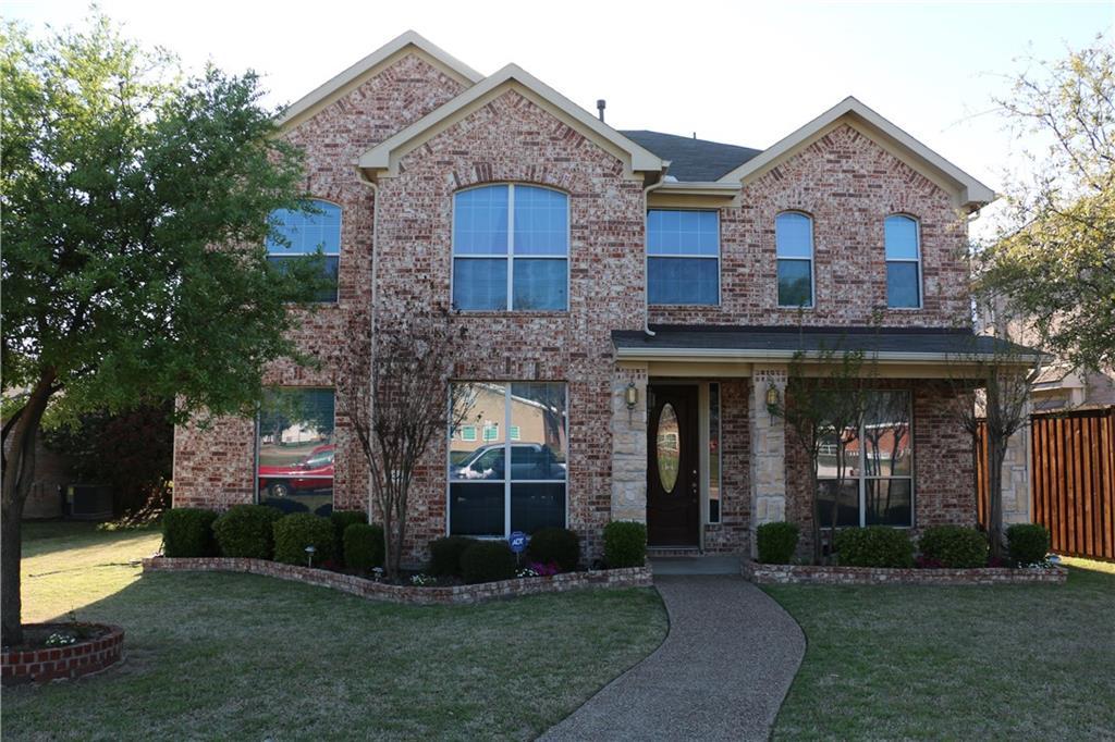 8345 Kings Ridge Road, Frisco, TX 75035