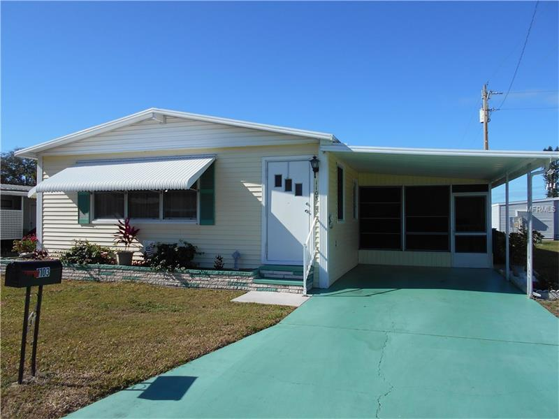 1103 45TH AVENUE E, ELLENTON, FL 34222