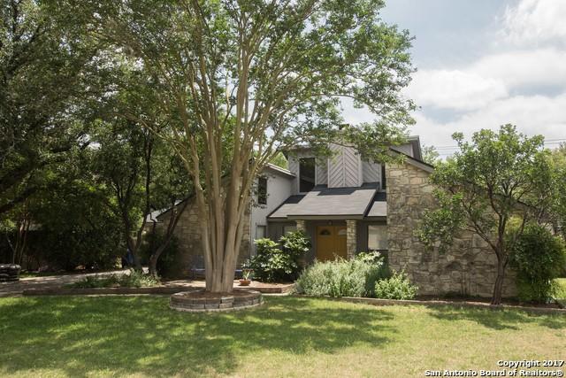 15310 ELM PARK ST, San Antonio, TX 78247