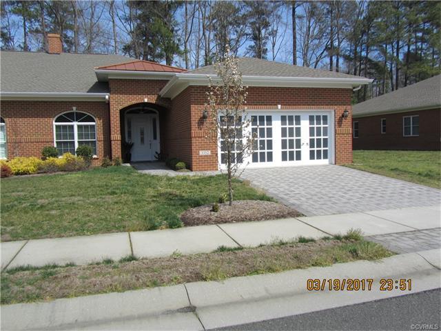 3352 Rock Creek Villa Drive, Quinton, VA 23141