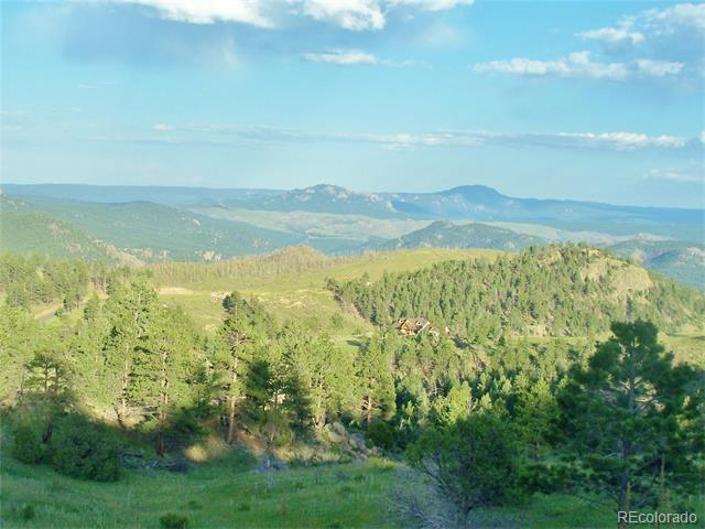 15331 Quandary Peak Road, Pine, CO 80470