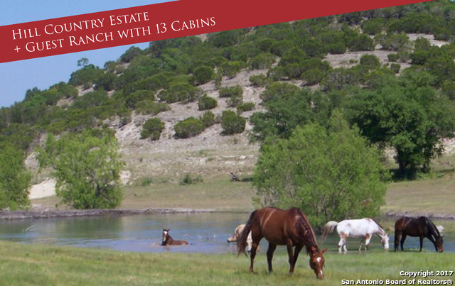 9061 Bandera Creek Road, Bandera, TX 78003