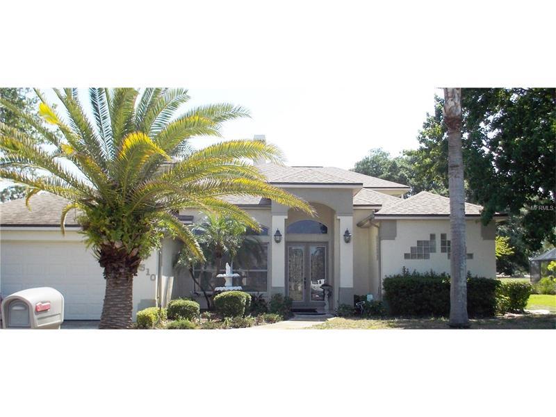 3510 NICKLAUS DRIVE, TITUSVILLE, FL 32780