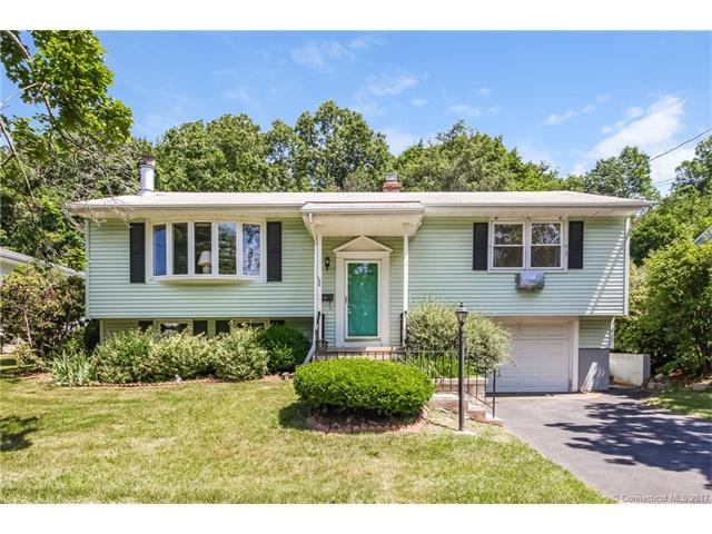 150 Townsend Ter, New Haven, CT 06512