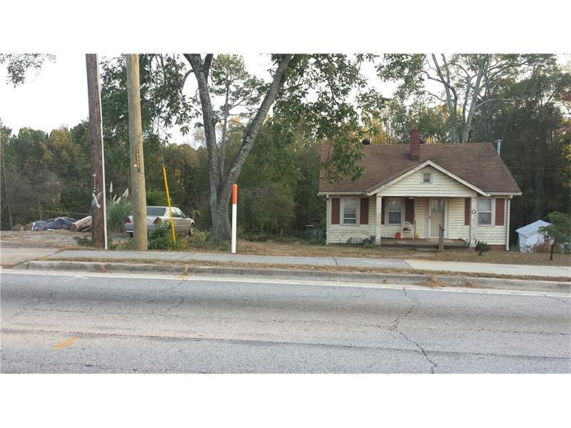 1867 SW Veterans Memorial Highway, Austell, GA 30168