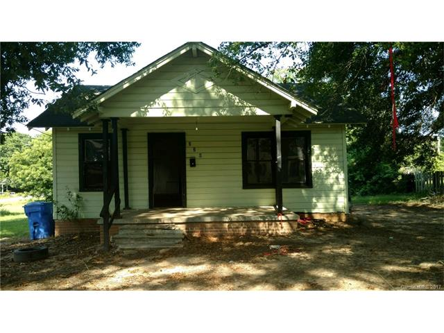220 Young Street, Shelby, NC 28150