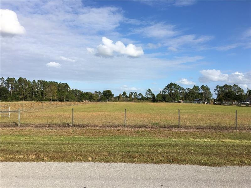 SAND MOUNTAIN ROAD, FORT MEADE, FL 33841