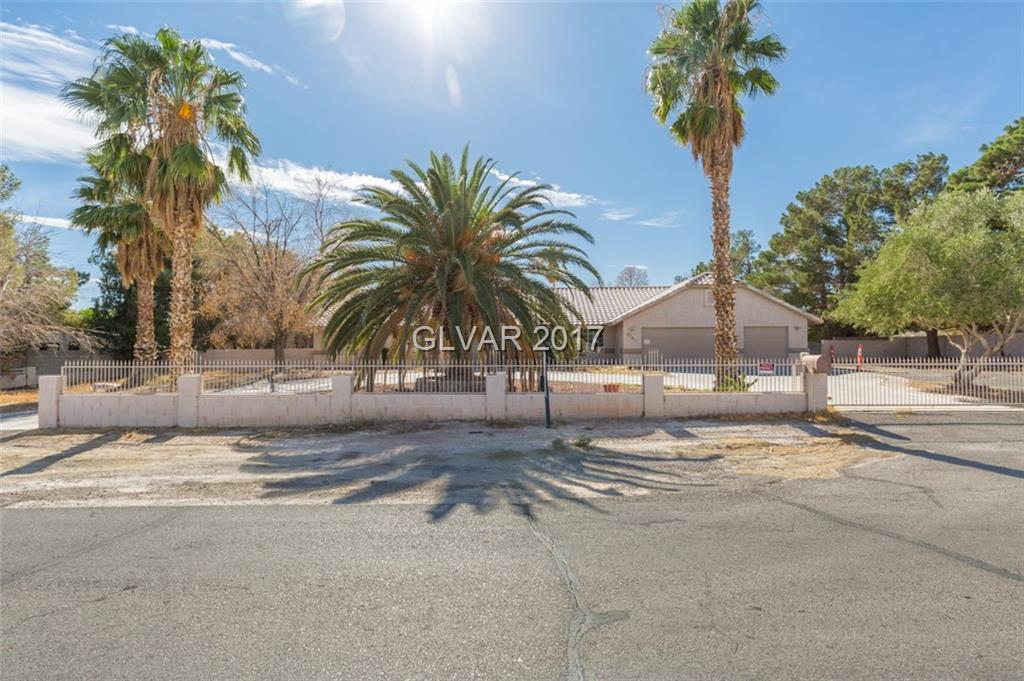 3737 LA MADRE Way, North Las Vegas, NV 89031