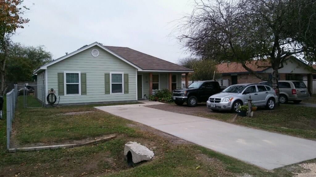 02762 Avenue I, Ingleside, TX 78362