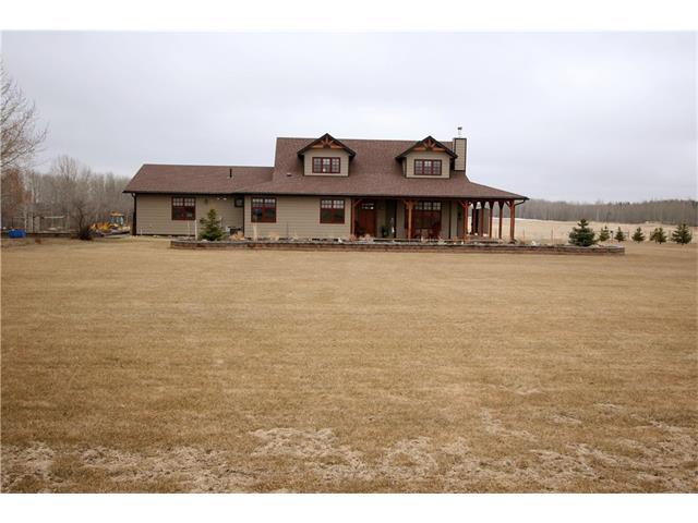 34337 Rge Rd 40, Rural Red Deer County, AB T0M 1X0