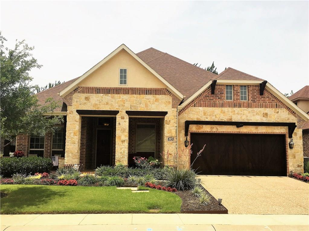 4724 Trevor Trail, Grapevine, TX 76051