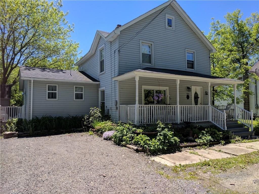 366 W Joseph Street, Cape Vincent, NY 13618