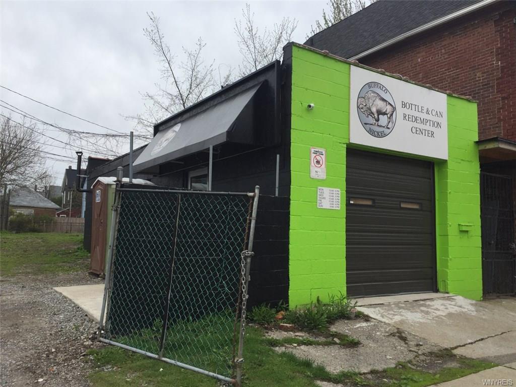 55 Rhode Island Street, Buffalo, NY 14213
