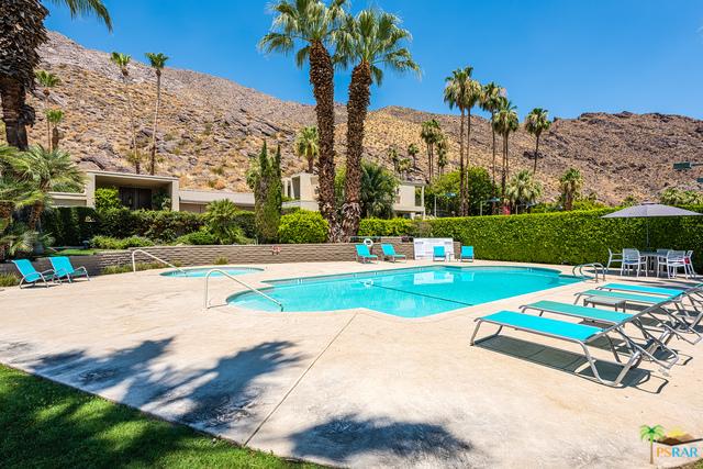 555 W Baristo Road C35, Palm Springs, CA 92262