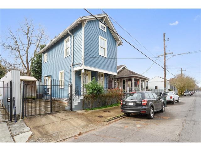 3948 CONSTANCE Street, New Orleans, LA 70115