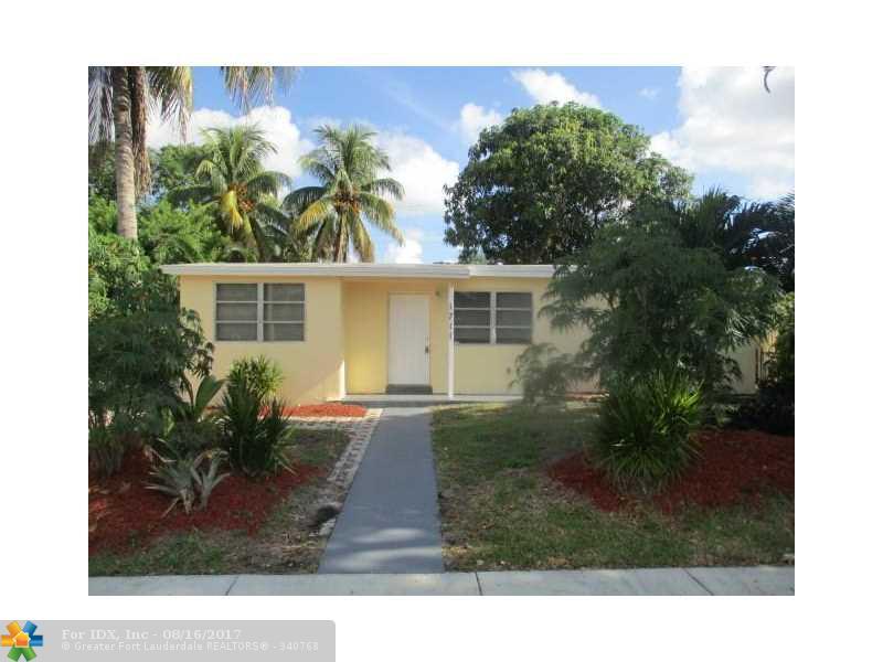 1711 NE 46th St, Pompano Beach, FL 33064