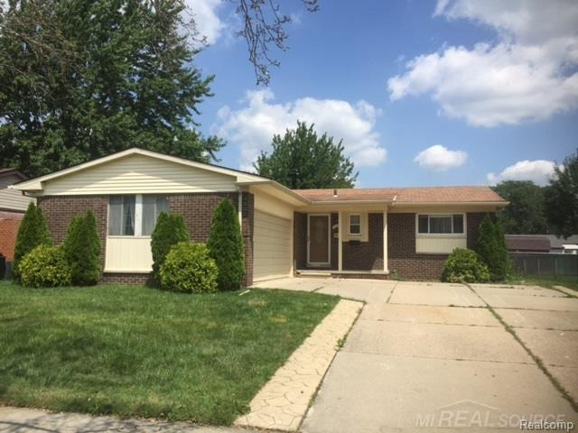 2269 ISABELL, TROY, MI 48083