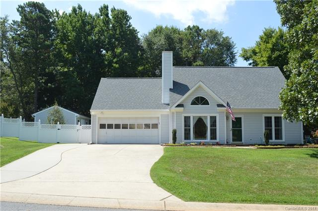 3617 Still Oaks Court NW, Concord, NC 28027