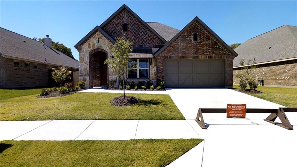 1000 Water Garden Circle, Little Elm, TX 75068