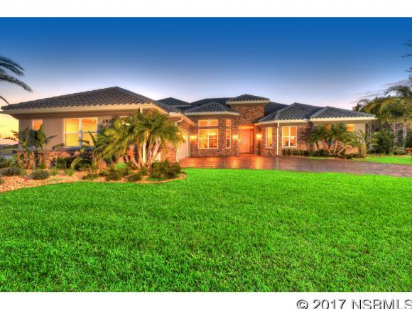 2807 Paradiso Ct, New Smyrna Beach, FL 32168