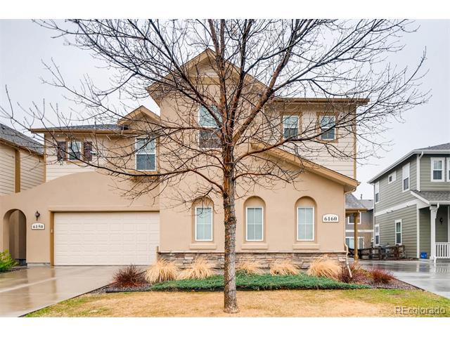 6160 S Oswego Street, Greenwood Village, CO 80111