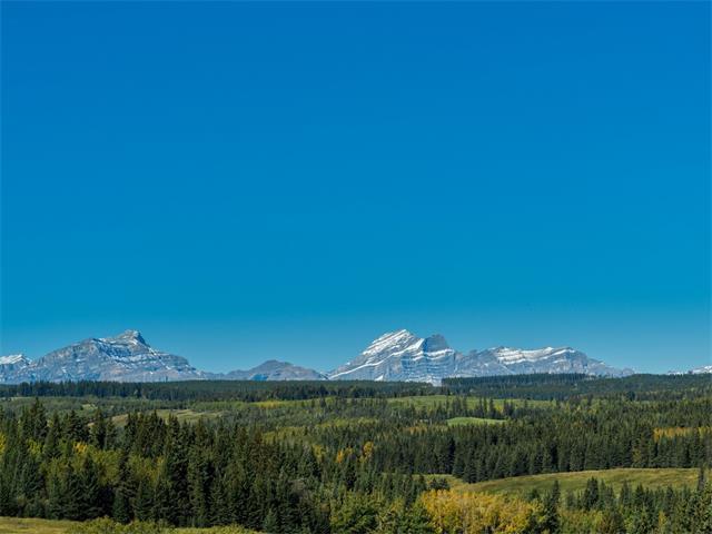 38 Carraig Ridge, Rural Bighorn M.D., AB T0L 2C0