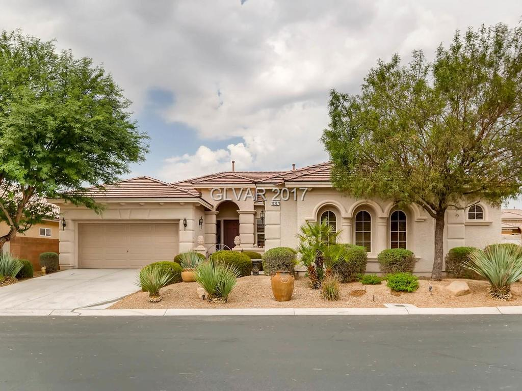 10327 Hawks Wing Street, Las Vegas, NV 89178
