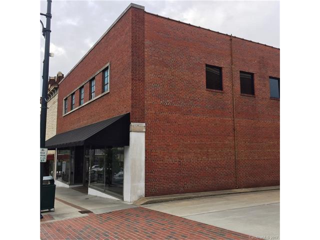 124 W Main Street, Albemarle, NC 28001