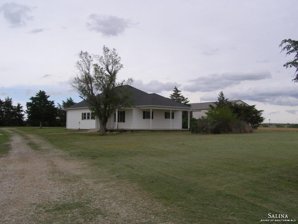 1575 Avenue F N/A, Ellsworth, KS 67439