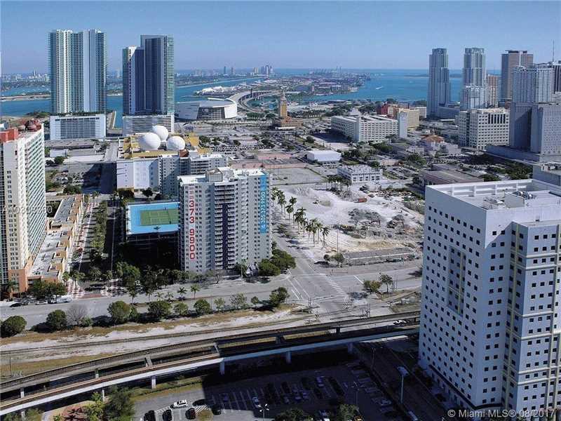 850 N Miami Ave W-1101, Miami, FL 33136