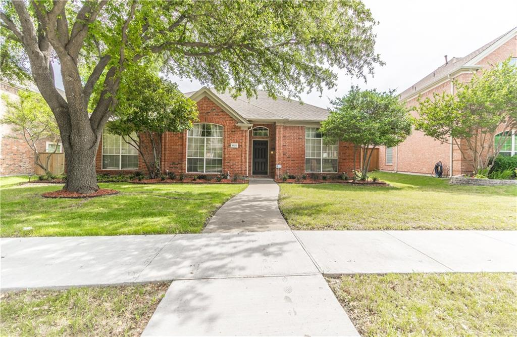 8621 Crested Cove Court, Plano, TX 75025