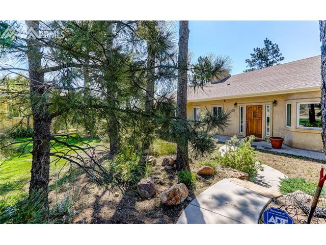 1025 Northfield Road, Colorado Springs, CO 80919
