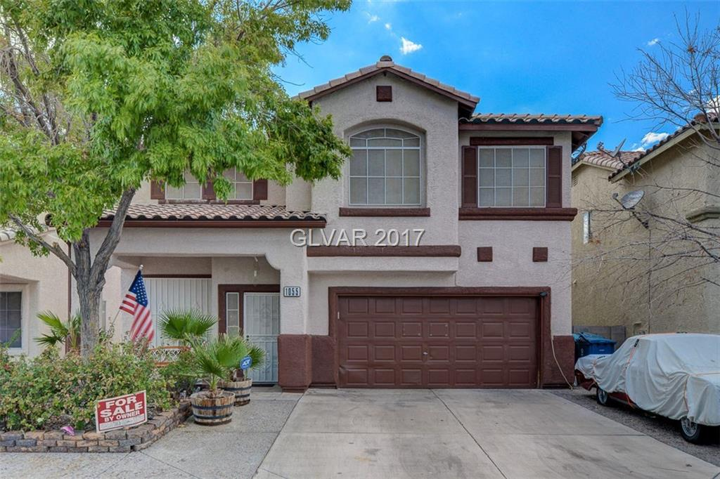 1055 COLGATE Lane, Las Vegas, NV 89110