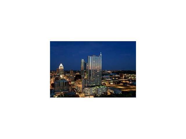 360 Nueces St #2806, Austin, TX 78701