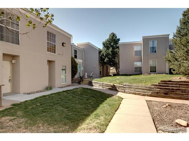 3110 Van Teylingen Drive H, Colorado Springs, CO 80917