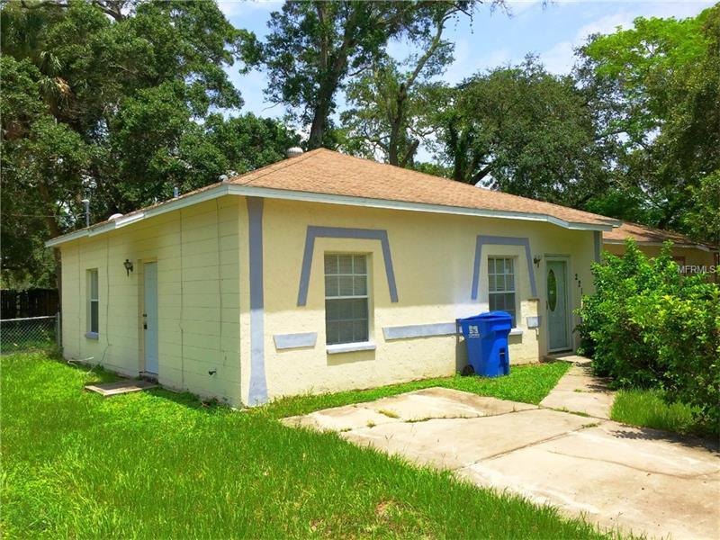 2215 17TH AVENUE S, ST PETERSBURG, FL 33712