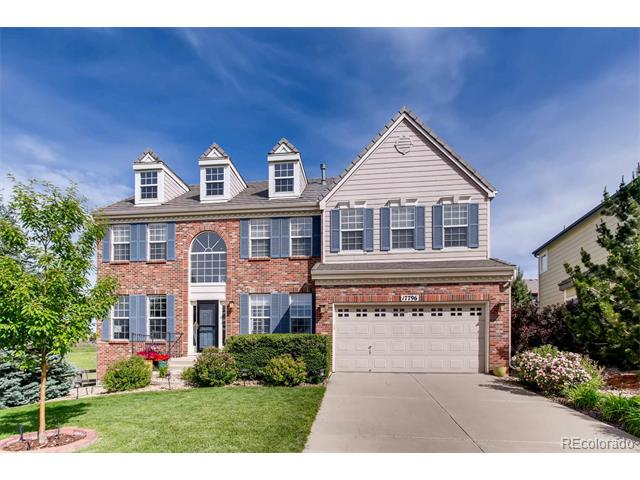 17796 E Aberdeen Place, Aurora, CO 80016