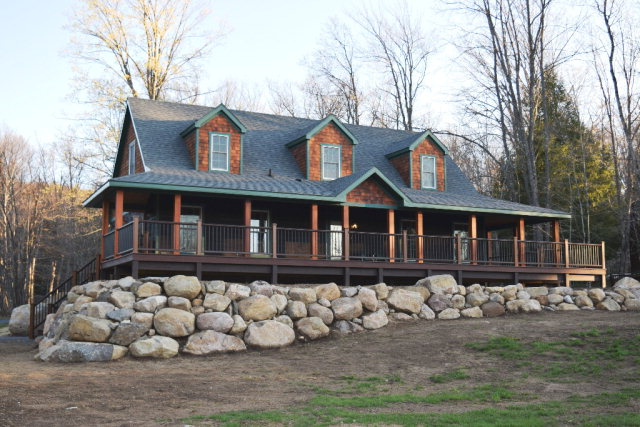 2751 South Shore Road, Old Forge, NY 13420