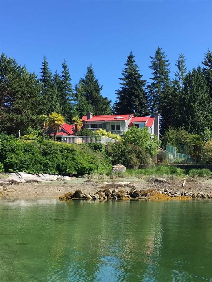 4828 ARTHUR WAY, Pender Harbour, BC V0N 2H1