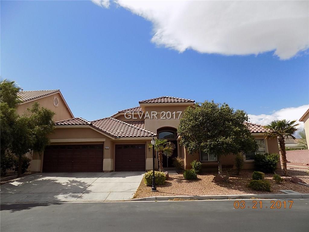 6121 RABBIT TRACK Street, Las Vegas, NV 89130