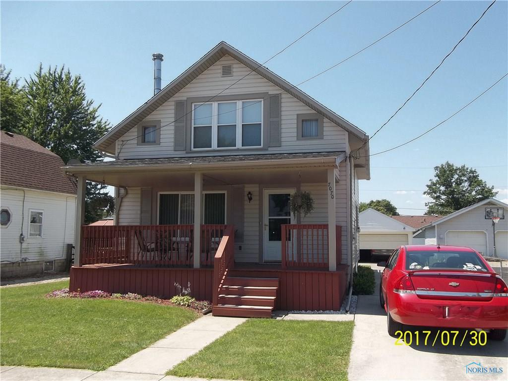 7070 N Curtice Street, Curtice, OH 43412