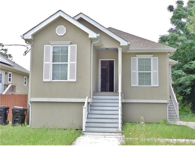 2456 MENDEZ Street, New Orleans, LA 70122