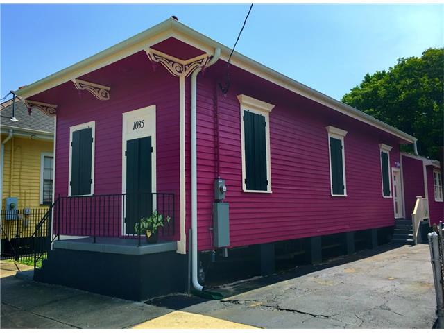 1035 INDEPENDENCE Street, New Orleans, LA 70117