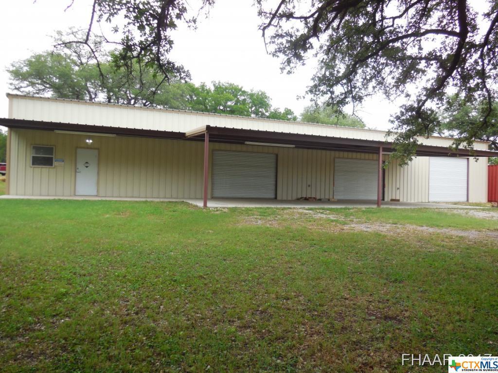 4001 S State Highway 36, Gatesville, TX 76528