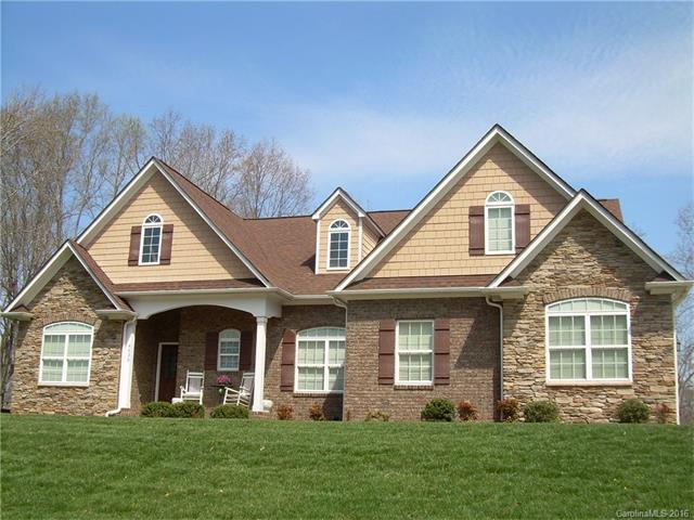 2205 Spring Hill Drive Lot # 117, Cherryville, NC 28021