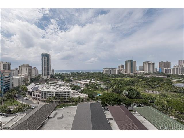 383 Kalaimoku Street 1612, Honolulu, HI 96815