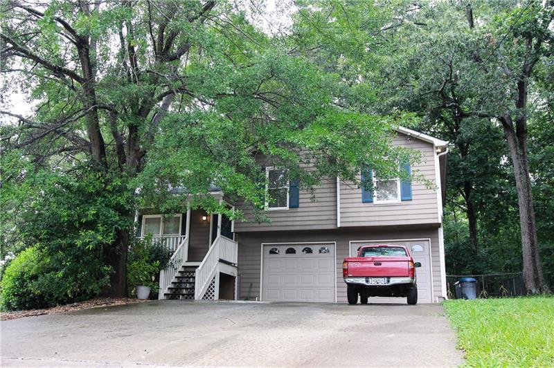 30 Winter Wood Court, Taylorsville, GA 30178