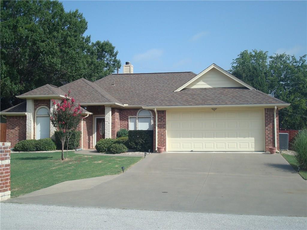 5612 Cuero Drive, Granbury, TX 76049