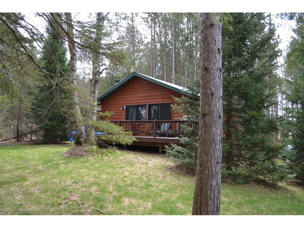 6290 W Hunter Lake Road, Winter Twp, WI 54896