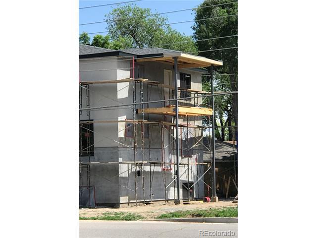 402 S Jasmine Street, Denver, CO 80224